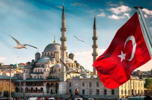 Переезд в Турцию на ПМЖ из России