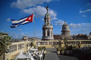 Эмиграция на Кубу