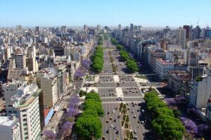Эмиграция в Аргентину