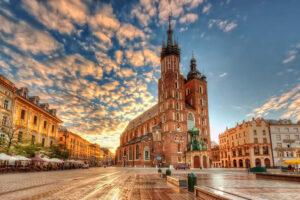 Переезд в Польшу