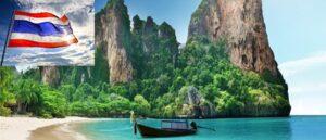 Переезд в Тайланд