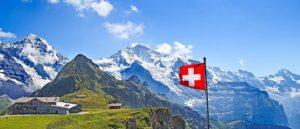 Как переехать в Швейцарию